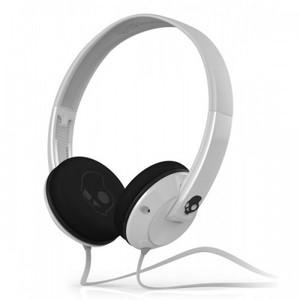 Skullcandy Uprock White / Black / Black w Mic Earbuds SGURFY-336