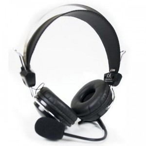 A4Tech Headphone with Stick Mic HS-10