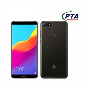 Huawei Y7 Prime 2018 3GB RAM, 32GB ROM 5.5 Inch LCD official warranty (PTA Approved)