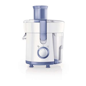 Philips Juicer Extractor HR1811