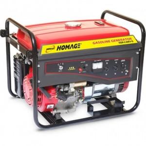 Homage Generator HGR-2.50KV-G