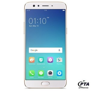 "Oppo F3 Plus (6"" LCD, 4GB RAM, 64GB, Dual SIM, Official Warranty)"