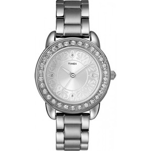 Timex Elevated Classics Crystal T2N131