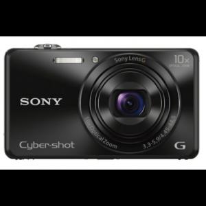 Sony Cybershot DSC-WX220 18.2MP Digital Camera