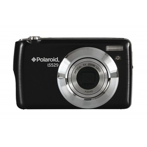 Polaroid 16MP Ultra Slim Digital Camera with 5x Optical Zoom iS529