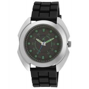 Titan Men Watch 3117SP02