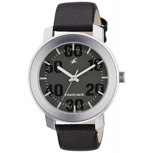 Titan Fastrack Men Watch 3121SL02