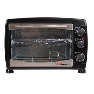 Gaba National GNO-1528 Electric Oven