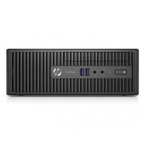 HP ProDesk 400 G3 SFF - (Core I7, 8GB RAM, 500GB SATA - HD 530)
