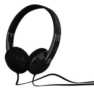 Skullcandy Uprock | Black | Black (Mic) Earbuds S5URFZ-033