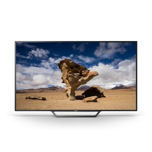 """Sony 55"""" 55W650D Smart FULL HD LED TV (1 Year Official Warranty)"""