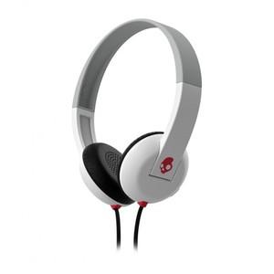 Skullcandy S5URHT-457 Uproar 2.0 On Ear Headphone - Gray