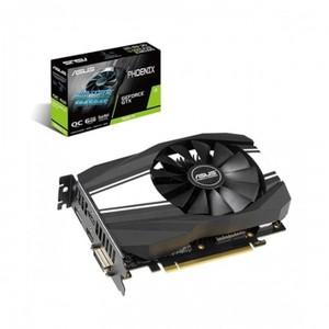 Asus Phoenix GeForce GTX 1660 Ti 6GB Graphics Card (PH-GTX1660Ti-o6G)