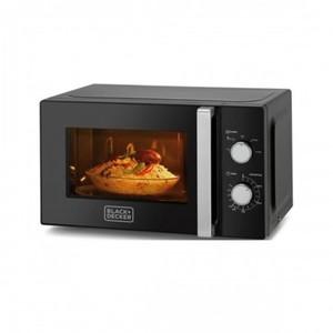 Black & Decker (MZ2010P) 20l Microwave Oven