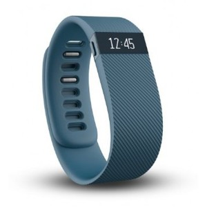 Fitbit Charge Wireless Activity Wristband - Slate