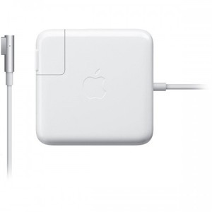 Apple 85W MagSafe Power Adapter MC556B/B (for 15- and 17-inch MacBook Pro)