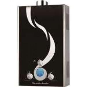 Sogo Heatwave Series Fireball 8Ltr Gas Water Geyser
