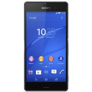 Sony Xperia Z3 (Docomo, 3GB, 32GB, Slightly Used)