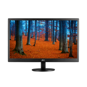 "AOC 18.5"" Widescreen LED Monitor (E970SWN)"