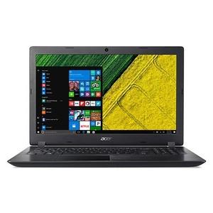 Acer Aspire 3-A315.035 Black (Core i3, 4GB, 1TB, 15.6 WXGA TB, Intel HD, Win10)