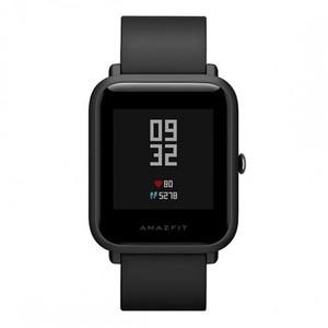 Amazfit Bip Lite Smart Watch (Black)