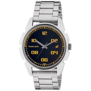 Titan Fastrack Men Watch 3124SM02