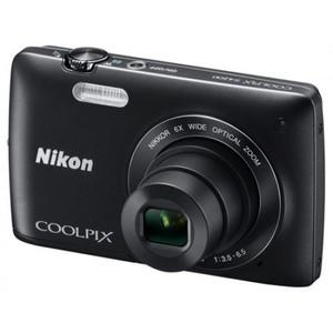Nikon Coolpix S4200 Digital Camera