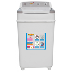 Super Asia Single Tub Washing Machine Power Wash (SA-240PW)