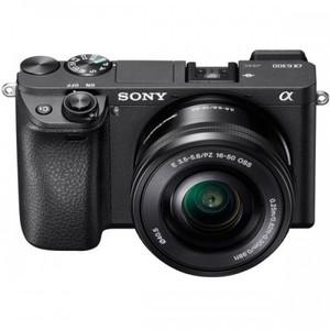 Sony DSLR-ILCE-6300L