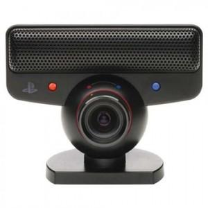 Sony PlayStation 3 Eye Camera