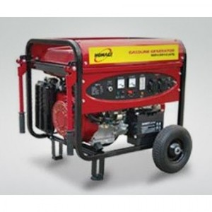 Homage Generator  HGR- 6.02KV-D (ATS)
