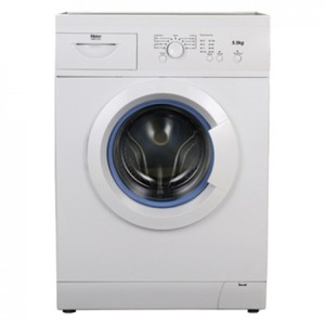 Haier HWS - 55-1010ME Front Loading Fully Automatic Washing Machine