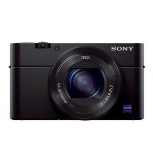 Sony Cyber-Shot DSC-RX100 M3 Digital Camera