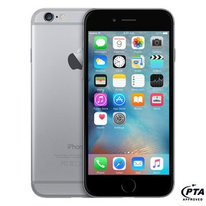 Apple iPhone 6 (128GB, Grey) - Official Warranty