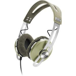 Sennheiser Momentum On-Ear (Green) Headphones