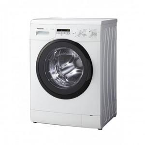Panasonic Front Load Fully Automatic Washing Machine (NA-107VC5)