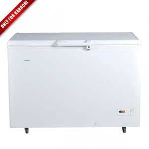 Haier Deep Freezer HDF-345SD