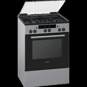 Siemens HU233510M Gas Freestanding Cooker