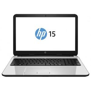 HP Notebook 15-r226ne White