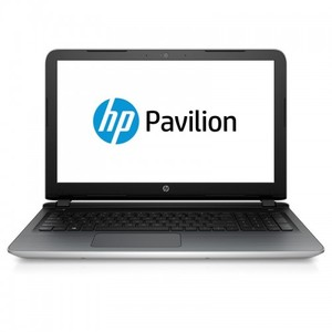 "HP PAVILION 15-AB230NE-TS801EA (Core i5-6200U 6th Gen, 2.3Ghz, 4GB Ram, 500GB HDD, 2GB Gfx, 15.6"" Display)"