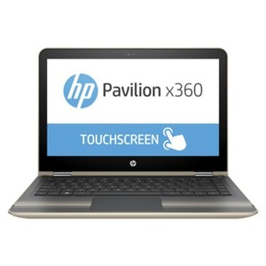 HP Pavilion x360 13-u105ne 1LH49EA Gold (Core i5, 8GB, 1TB, 13.3 FHD Touch, Win10)