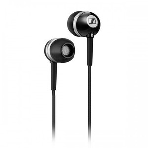 Sennheiser CX 400-II Precision Dynamic Ear-Canal Earphones
