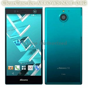 Docomo Fujitsu F04G 3GB 32GB PTA Approved Mobile