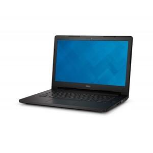 Dell Latitude 3470 (Core i5 6th Gen - 4GB , 500GB HDD) Slightly Used