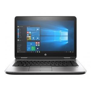 HP ProBook 640 G2 (Core i5 6300U 4GB RAM - 500GB HDD Win 7 Pro) Slightly Used