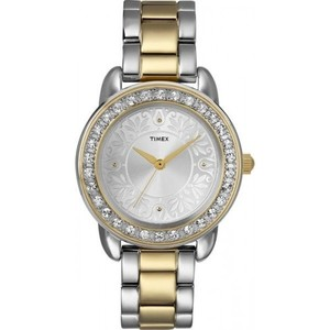 Timex Elevated Classics Crystal T2N130