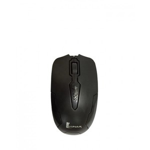 Lunar LWM-101 - Wired PC Mouse