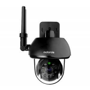 Motorola Focus 73 Wi-Fi Outdoor Home Video Camera