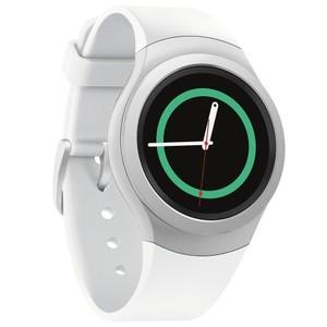 Samsung Gear S2 Smartwatch (R730, White)