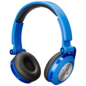 JBL E40BT High-Performance Wireless On-Ear Bluetooth Stereo Headphone
